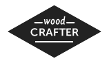 Wood Crafter Logo