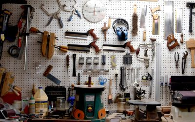 Tools recommendations for the new woodworker